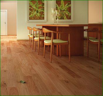 Premium Exotic Hardwood Floors