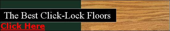 Click Loc Hardwood Flooring