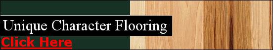 Character Grade Hardwood Flooring