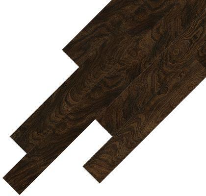 Vinyl Flooring Earthwerks Lvt Derby Chocolate Mountain