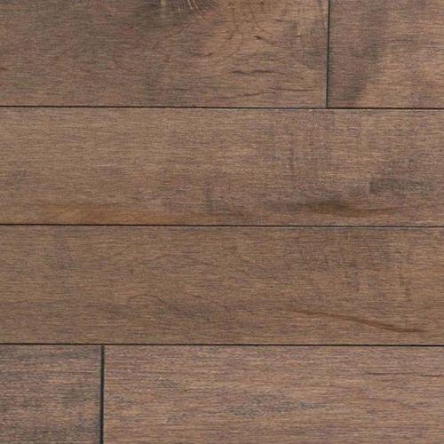 Good BRAND NAME: Lauzon Wood Floors