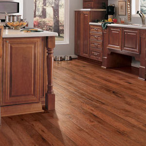 Heritage Hickory Overstock By Mannington Wood Floors