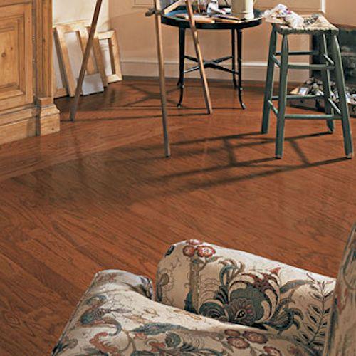 3 In Jamestown Oak Overstock By Mannington Wood Floors