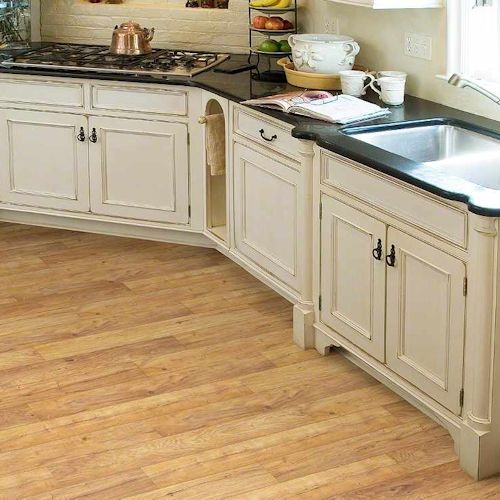 Americana Collection By Shaw Laminate Flooring