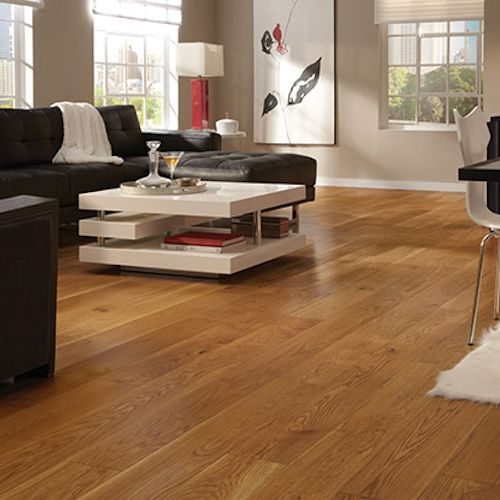Wide Plank By Somerset Hardwood Flooring