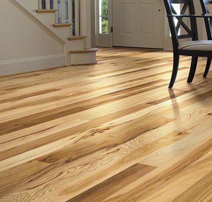 Hardwood Floors Shaw Hardwood Floors Lucky Day Hickory