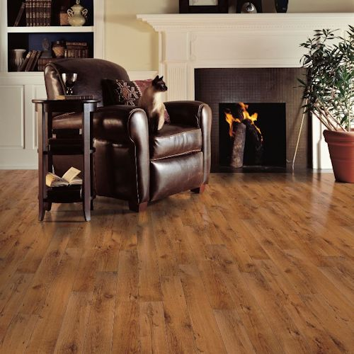 Rustics By Armstrong Laminate Flooring