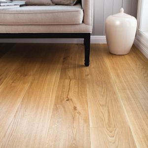 Home Plank Square Edge Click by Boen Hardwood Flooring