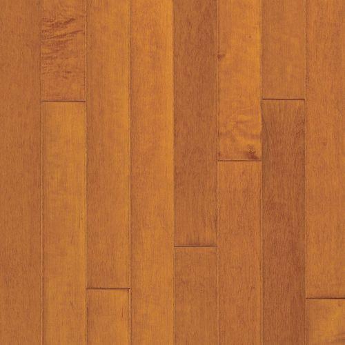 Maple Russet/Cinnamon. Hardwood Flooring EMA86LG