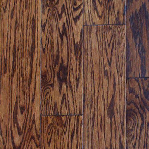 Red Oak Bridle. Hardwood Flooring HE1003 - Harris ONE 5