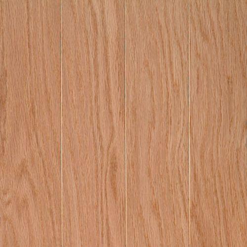Superb Red Oak Natural. Hardwood Flooring HE2500OK48