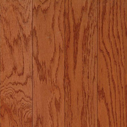Good Red Oak Dark Gunstock. Hardwood Flooring HE2502OK48