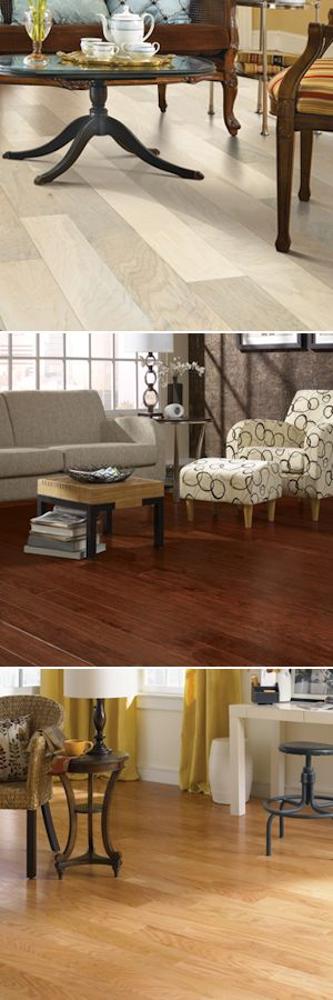 Delightful COLLECTION: Engineered Wood Flooring