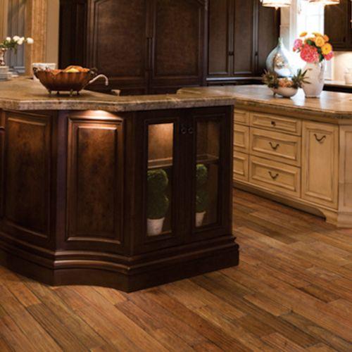 1/2 IN. x 5 IN. Engineered Handscraped Exotics by IndusParquet Hardwood Flooring