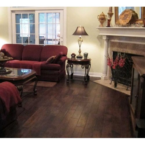- Texas Collection 5 IN. By Johnson Hardwood Flooring