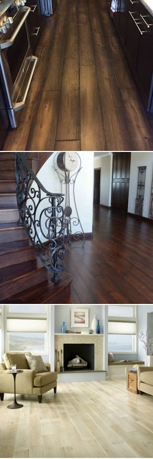 COLLECTION: Johnson Hardwood Flooring