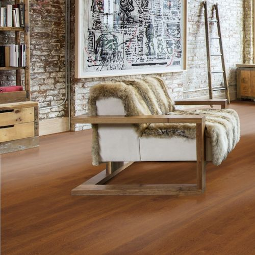 Kahrs 1-Strip Canvas Collection by Kahrs Wood Flooring