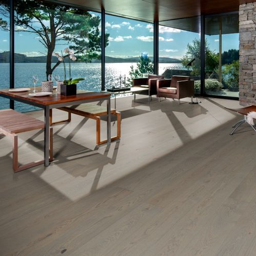 Kahrs Bayside Collection 1-Strip by Kahrs Wood Flooring