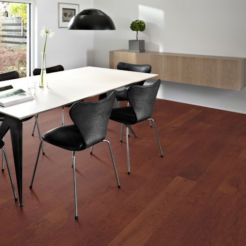 Kahrs 1-Strip Sonata Collection by Kahrs Wood Flooring