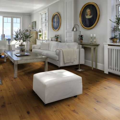 Kahrs 1-Strip Spirit Rugged Collection by Kahrs Wood Flooring
