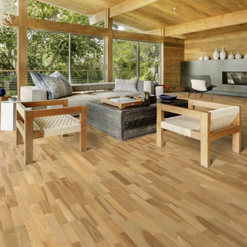 Kahrs 3-Strip Tres Collection by Kahrs Wood Flooring