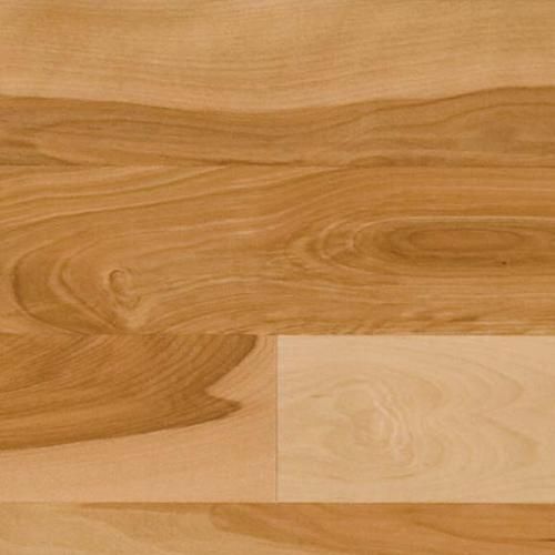 Hardwood floors lauzon wood floors yellow birch for Square hardwood flooring