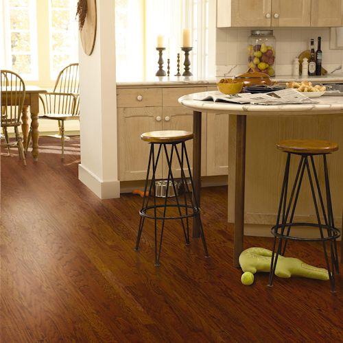 Hosking Hardwood Flooring