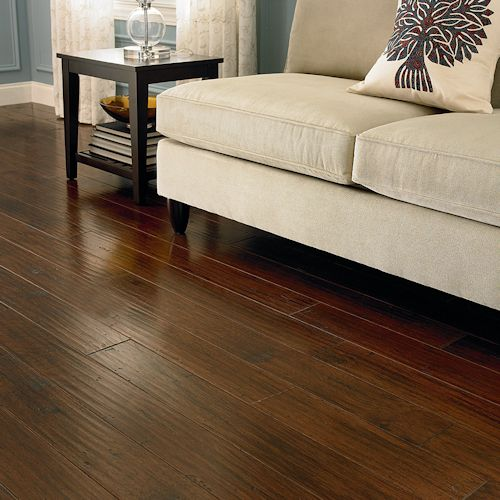 - Inverness Hand Sculpted 5 IN. By Mannington Wood Floors