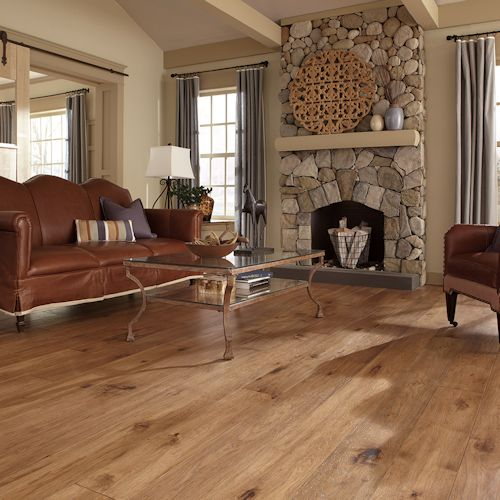 Maison Provence Hickory 7 In By Mannington Wood Floors