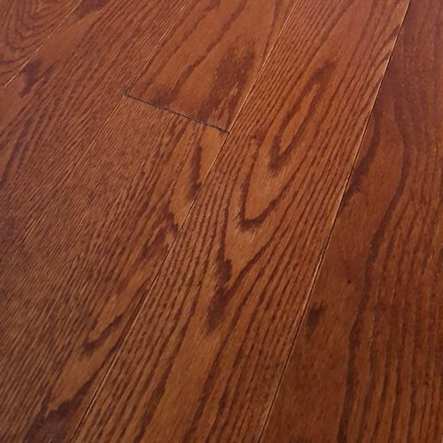 Hardwood floors white mountain hardwood flooring in for Hardwood flooring deals