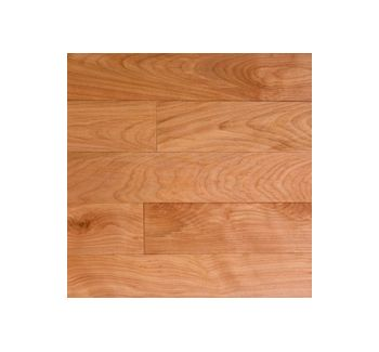 Red Birch Select Natural