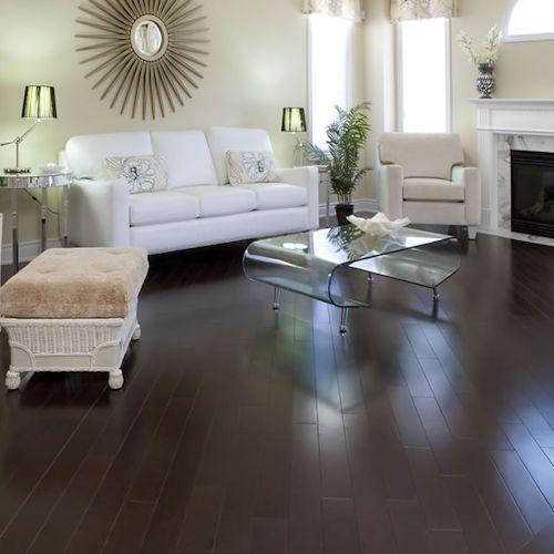 3-1/2 IN. Maple by Vintage Hardwood Flooring