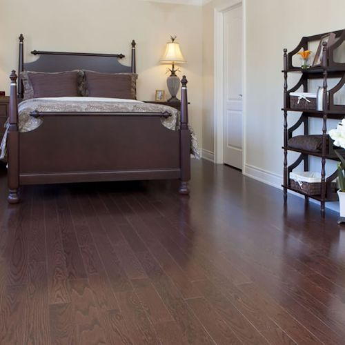 Red Oak 3-1/4 IN. Smooth by Vintage Hardwood Flooring