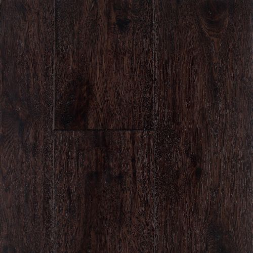 White Oak Baroque