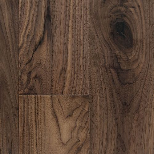 Black Walnut  IN Handscraped By Vintage Hardwood Flooring - Black walnut hardwood flooring