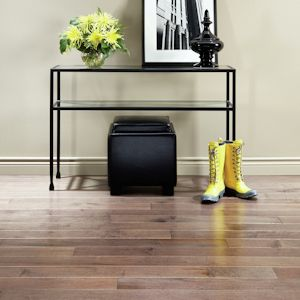 4-1/4 IN. Click Lock Engineered by Vintage Hardwood Flooring