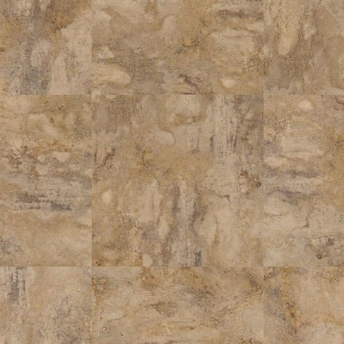 Vinyl Tile Shaw Lvt Flooring Resort Tile Caramel