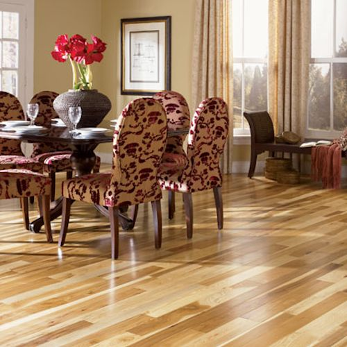 Character Collection 5 IN. by Somerset Hardwood Flooring