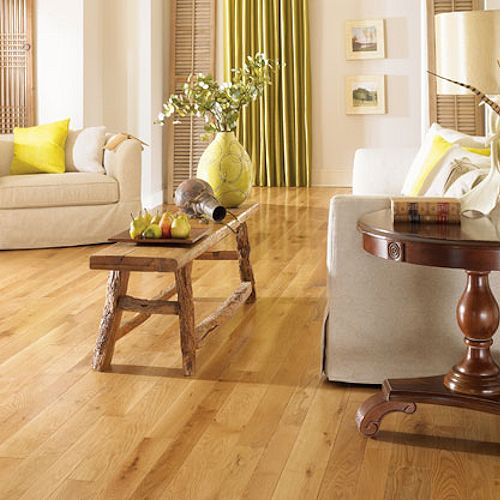 Character Collection Engineered 3-1/4 IN. by Somerset Hardwood Flooring