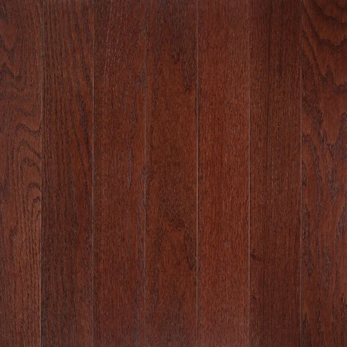 Red Oak Cherry Oak