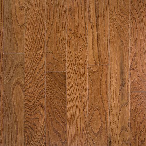 White Oak Gunstock. Hardwood Flooring PS31404 - 3-1/4 IN. Oak (Color Collection) By Somerset Hardwood Flooring