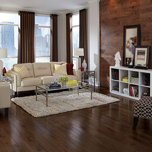 5 IN. Oak Engineered (Color Collection) by Somerset Hardwood Flooring