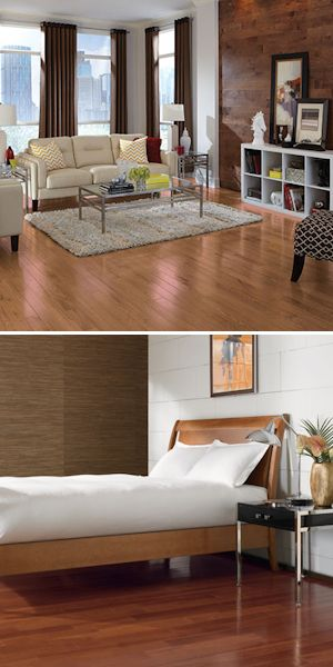COLLECTION: Somerset 3/4 IN. Prefinished Solid Collection. Somerset Wood  Flooring ...