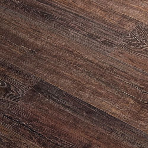 Tarkett Laminate Flooring limed floors also provide an elegant country style look and of course a fur or a rug will give the final touch to a cosy or a lively atmosphere Oak Brown Laminate Flooring 42138382