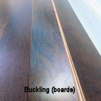 Avoid Gaps Cracks In Hardwood Flooring