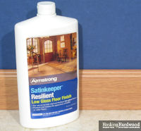 Armstrong Flooring Cleaners And Polishes