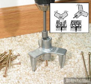 Tools Amp Accessories Squeaky Floor Repair Squeeek No