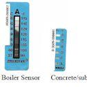 Radiant Heat Sensors