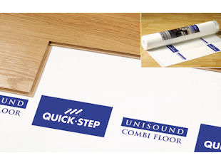 Unisound quickstep