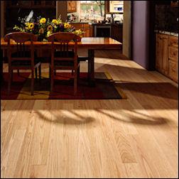 Red Oak vs White Oak Hardwood Flooring